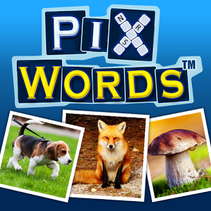 pixwords soluzioni